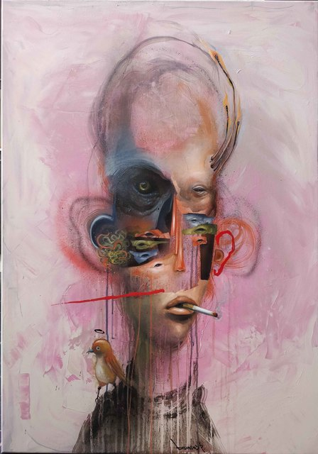 Philip Bosmans, 'Endling', 2019, Vertical Gallery