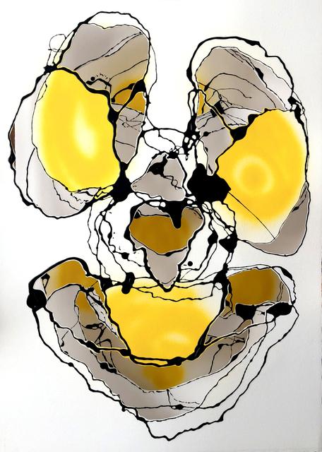 , 'S/N (3D),' 2018, Galeria Contrast