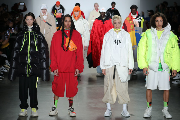 Tavel Williams, 'Take a Snapshot of Fashion', 2019, Denise Bibro Fine Art