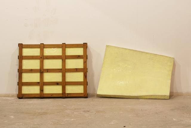 , 'untitled (Crate Piece),' 1969, Häusler Contemporary
