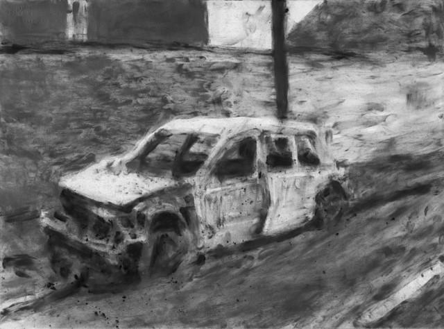 , 'Sans titre,' 2018, Galerie Nathalie Obadia