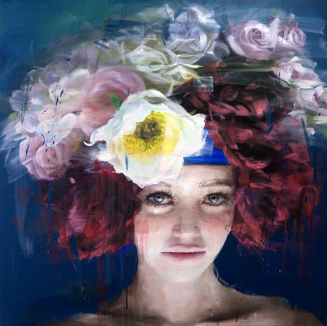 , 'Matilde Primavera II,' 2018, Galerie LeRoyer