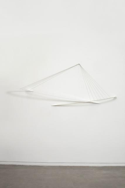 Ana Holck, 'Passarelas III [Walkways III]', 2014, Zipper Galeria