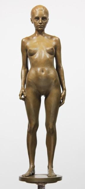 , 'Starr,' 2015, Louis K. Meisel Gallery