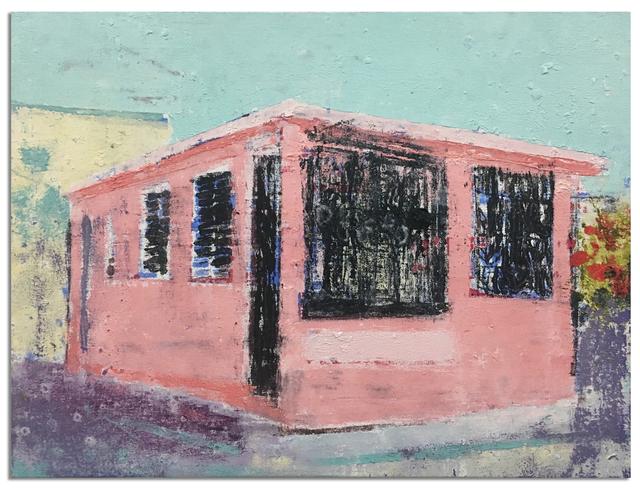 , 'Tao Baja,' 2015, Porch Gallery