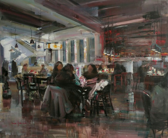 , 'No Identities,' 2018, CAMA Gallery