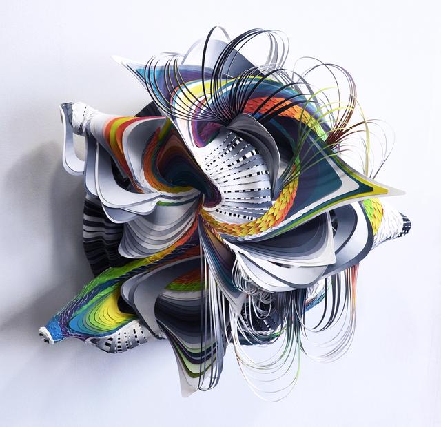 , 'Aeries,' 2018, Hashimoto Contemporary