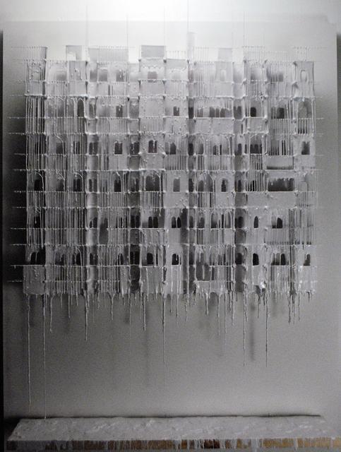 , 'Neighbourhood VIII,' 2015, K + Y Gallery