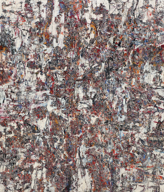 , 'An Elegy,' 2012-2013, Jason Haam