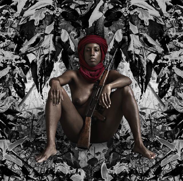 , 'Dictatorship,' 2012, Mariane Ibrahim Gallery