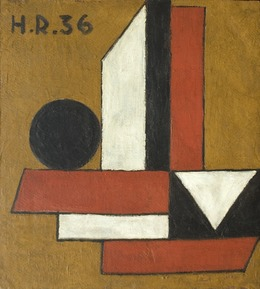 , 'Composition Geometrias,' 1936, Cecilia de Torres, Ltd.