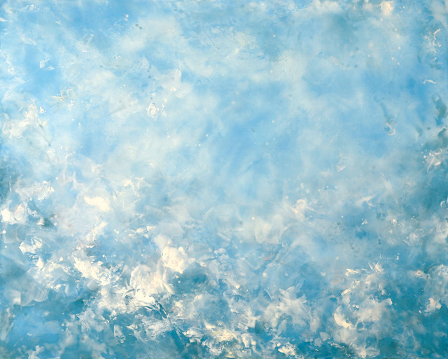 , 'Beyond the Sky,' 2018, Winston Wächter Fine Art