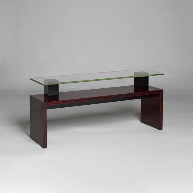 André Sornay, 'Coffee table', ca. 1935, Galerie Alain Marcelpoil