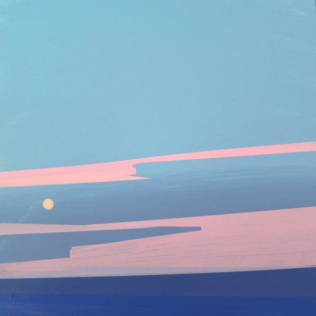 , 'Little Moon,' , Dowling Walsh