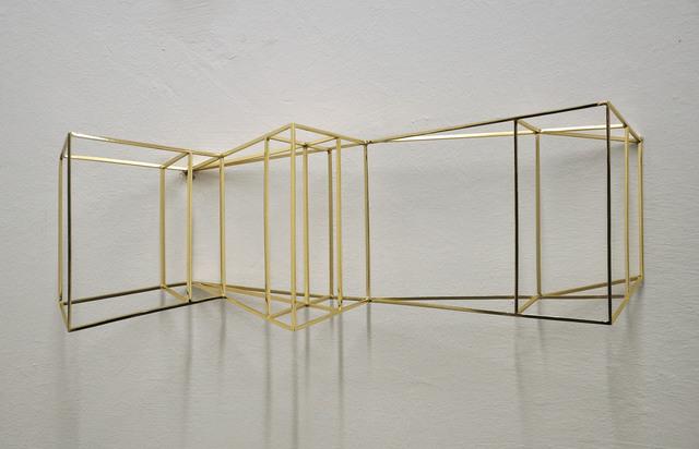 , 'Wing,' 2016, The Flat - Massimo Carasi