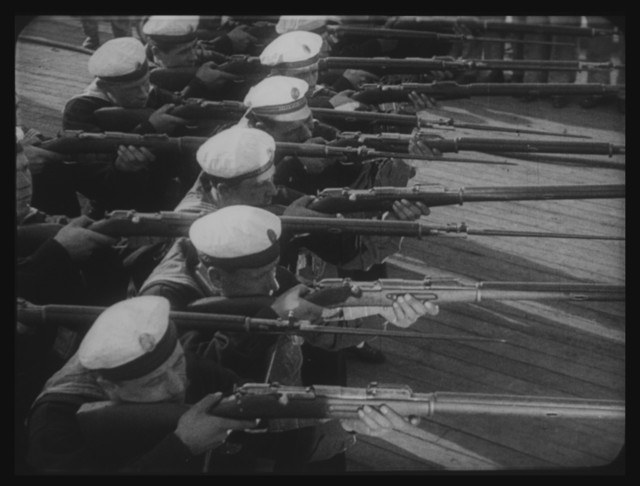 , 'Still from Battleship Potemkin,' 1925, Brooklyn Museum