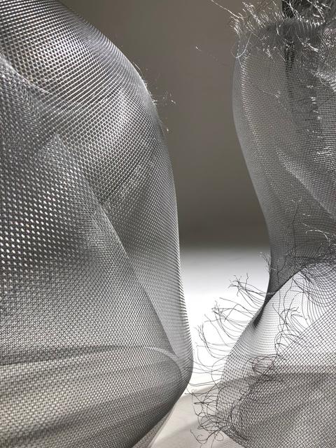 , 'Translution - Details,' 2018, Galerie du Monde