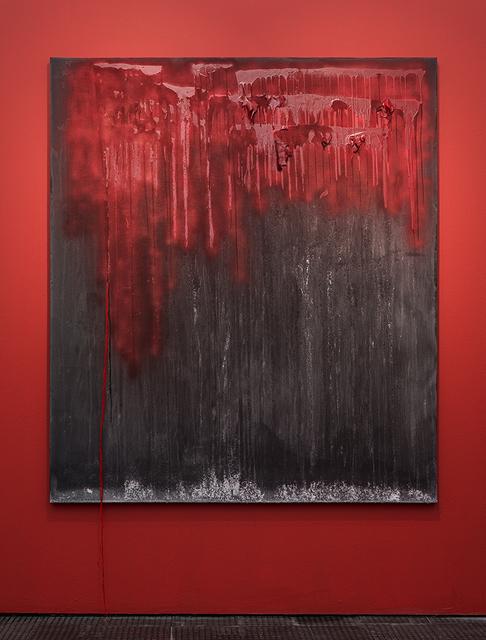 , 'Umlibo II/III (Triptych),' 2018, SMAC