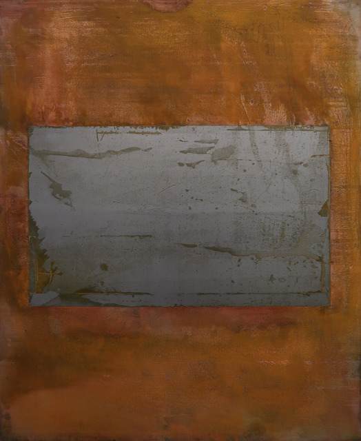 , 'Inner,' 2017, Barbara Feinman Gallery