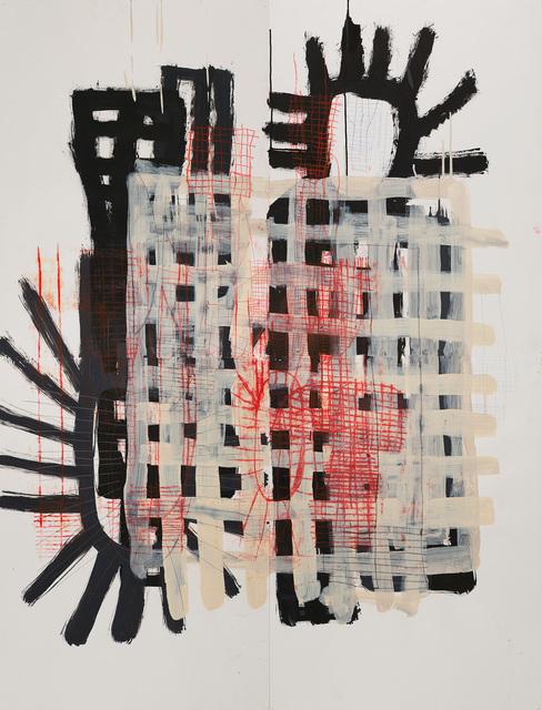 Philippe Da Fonseca, 'Untitled', 2012, Cavin-Morris Gallery