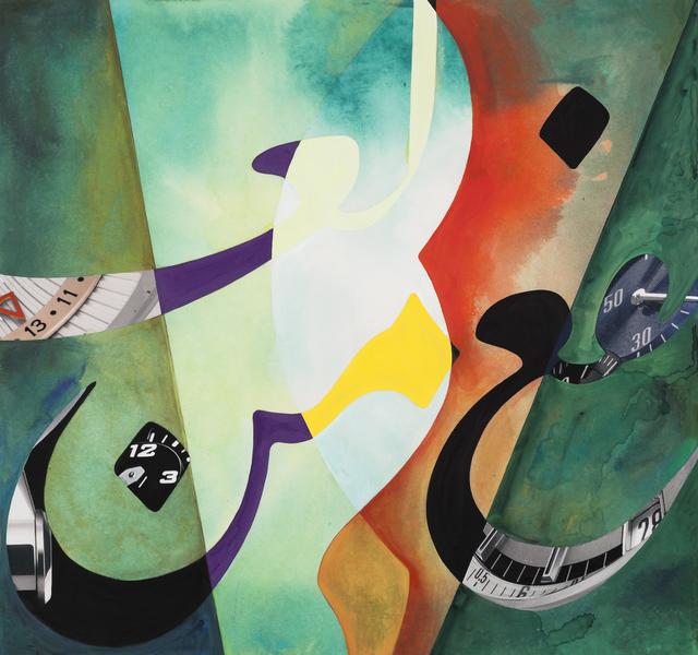 , 'Hi Noon,' 2010, Francis M. Naumann Fine Art