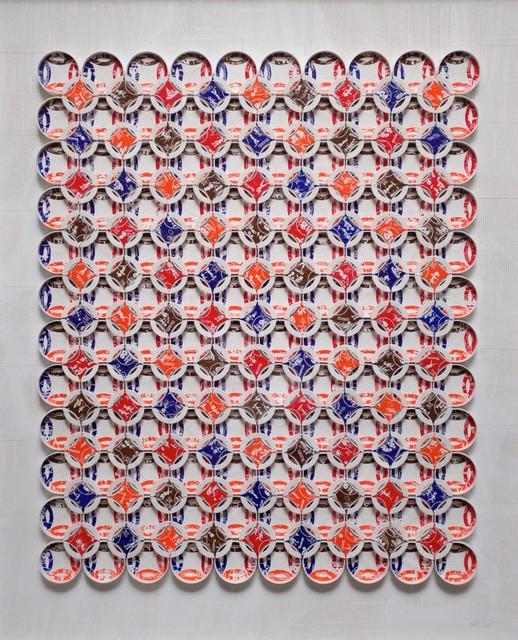 , 'Circle Quilt,' , Davis Gallery & Framing