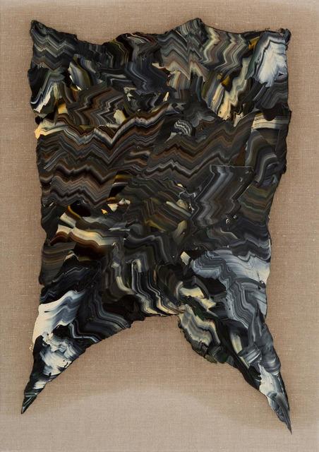 , 'Untitled [1.724],' 2015, Galerie Hans Mayer