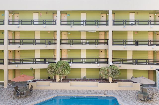 , 'Hotel Araiza, Hermosillo, Sonora, Mexico,' 2016, Patricia Conde Galería