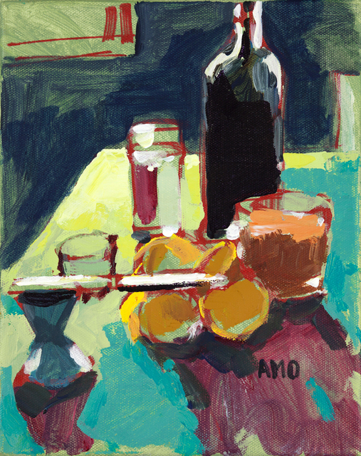 , 'Whiskey Sour,' , Copley Society of Art