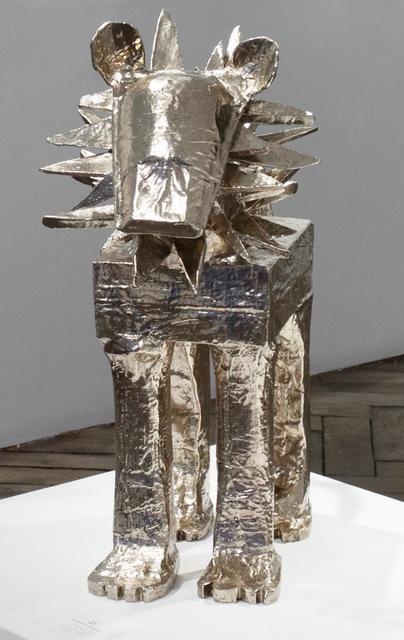 , 'Lion,' , Galerie Dumonteil