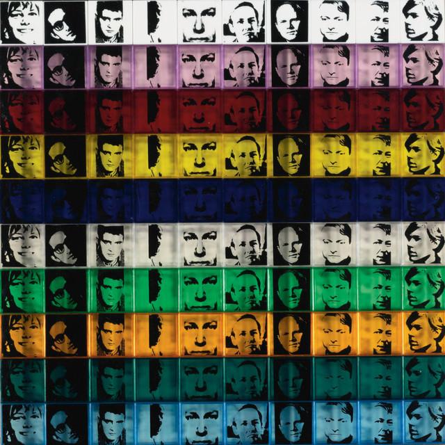 Andy Warhol, 'Portraits of the Artists', 1967, Taglialatella Galleries
