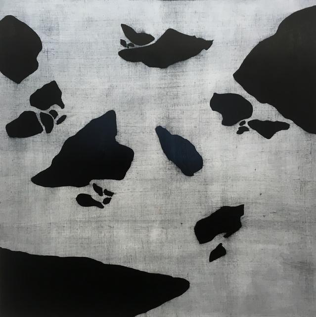 Isabel Bigelow, 'Islands', 2018, Reynolds Gallery