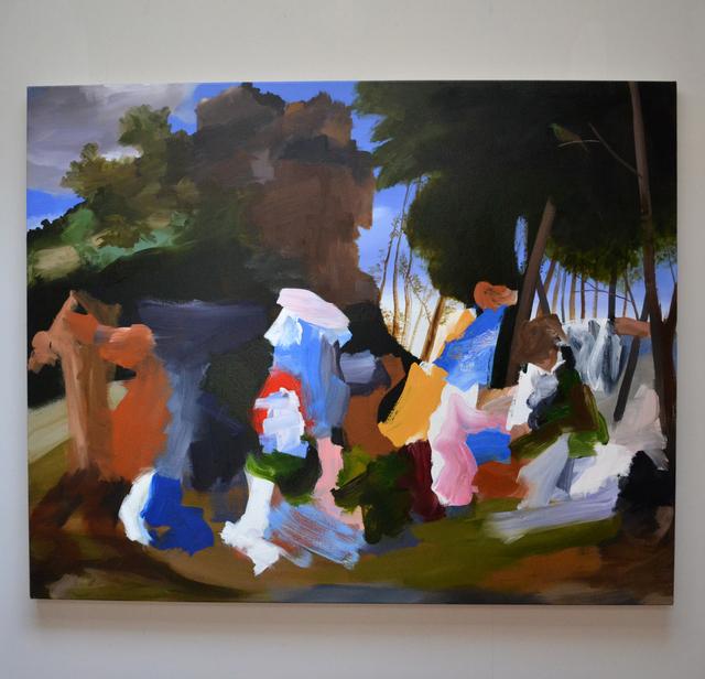 Elise Ansel, 'Feast of the Gods II', ca. 2014, Cadogan Contemporary