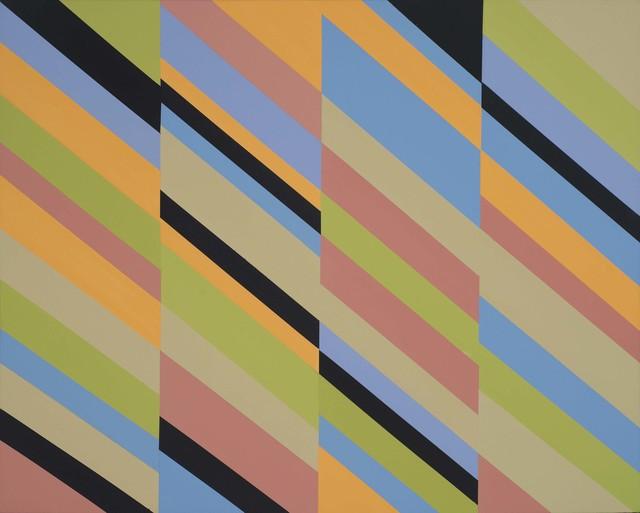 , 'Jump Start,' 2016, Rosenbaum Contemporary