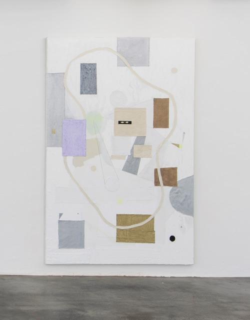 , 'Centaur / Monkey,' 2014, Kunstverein Reutlingen