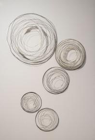 Julie Girardini, 'Planetary Lens', 2014, Zenith Gallery