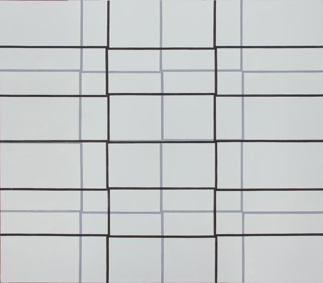 , 'Franklin Street,' 1999, Lennon, Weinberg