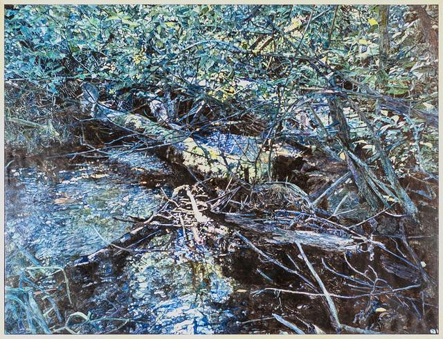 , 'Swift Running Stream,' 2005, CK Contemporary