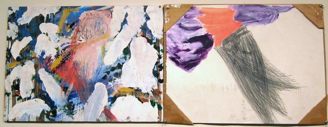 , 'Untitled,' 2007-2009, Santa Monica Museum of Art