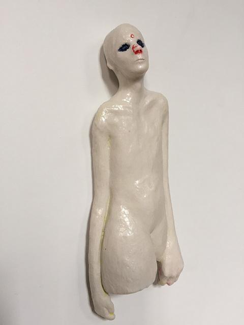 , 'Pulp,' 2017, JanKossen Contemporary