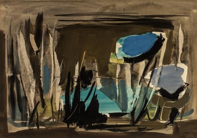 , 'Untitled ,' 1959-1963, Meem Gallery