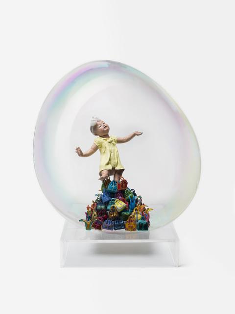 , 'Dunhill baby NO.2 ,' 2014, Leo Gallery