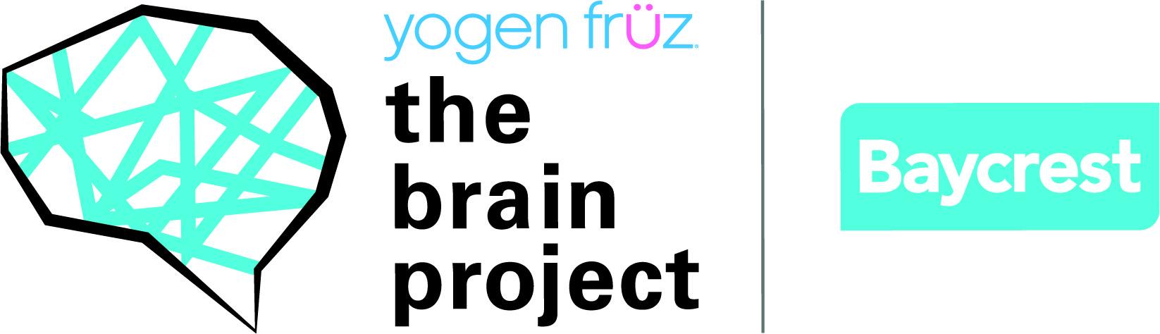 The Yogen Früz Pinkberry Brain Project