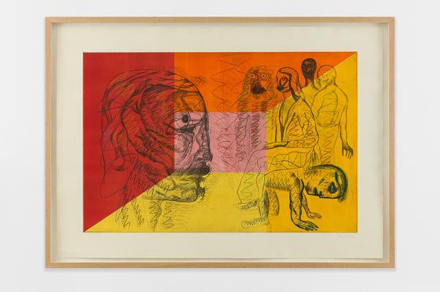 , 'Untitled,' 2017, Golsa