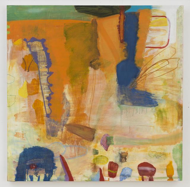 , 'Touchstone,' 2016-2017, Elizabeth Harris Gallery