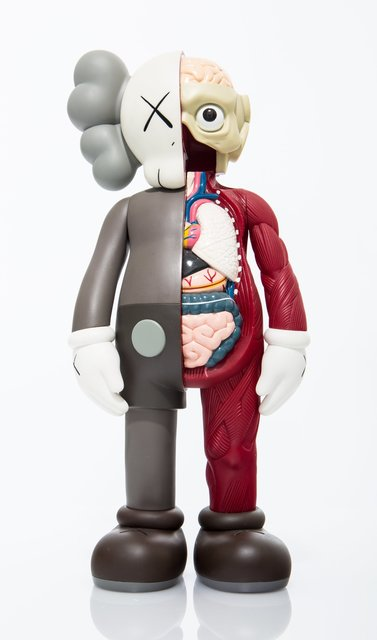 KAWS, 'Dissected Companion', 2006, Heritage Auctions