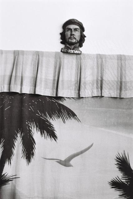 , 'EL Ché #2,' 2005-2011, AGorgi Contemporary Art Gallery