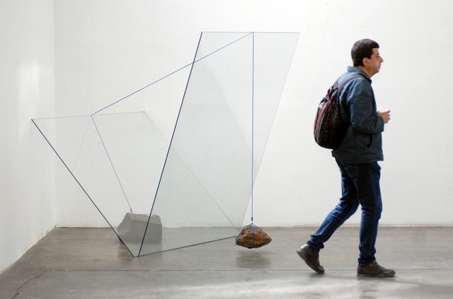 , 'Nadir #13,' 2016, Baró Galeria