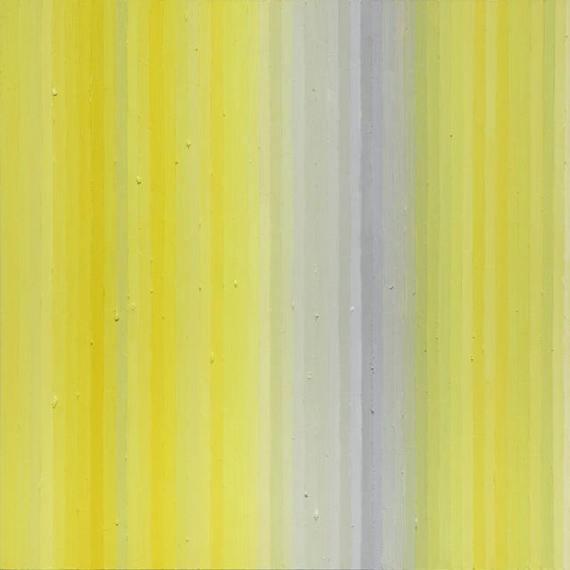 , 'Lumen 34,' 2017, David Richard Gallery