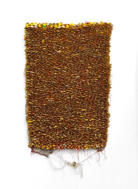 , 'Kubvunura I,' 2017, SMAC ART GALLERY